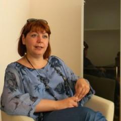 Нина Найденова, директор на Държавна опера - Пловдив