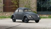 От нацисти до хипита: Финал за Volkswagen Beetle