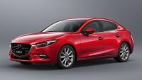 Новата Mazda3 дебютира този месец