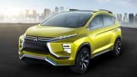 Mitsubishi показа нова концепция