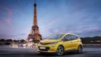 Opel официално разкри пробега на Ampera-e