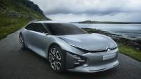 Citroen ще изобретява наново седан