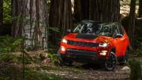 Jeep представи новия Compass
