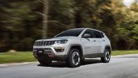 Още снимки и информация за новия Jeep Compass