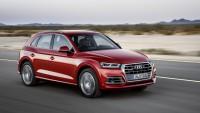 Audi изкарва купе версия на Q5