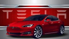 Tesla инвестира 2 милиарда долара в Китай<br /> 1 снимки