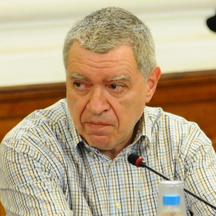 Михаил Константинов не вярва, че Патриотите ще се разпаднат като коалиция