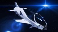 Lexus имат концепция за космическа кола