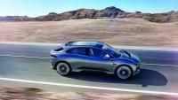 Jaguar показва серийния I-Pace на 1 март