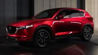 Mazda CX-5 сменя платформата и запазва дизела