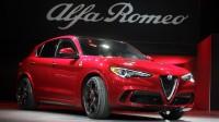 Следващият Jeep Grand Cherokee - с платформа на Alfa Romeo