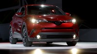 Toyota намалява производството си с 40 процента