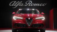 Alfa Romeo представя компактен кросоувър