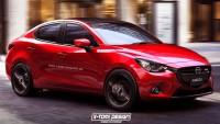 Toyota и Lexus може да използват RWD платформа от Mazda?