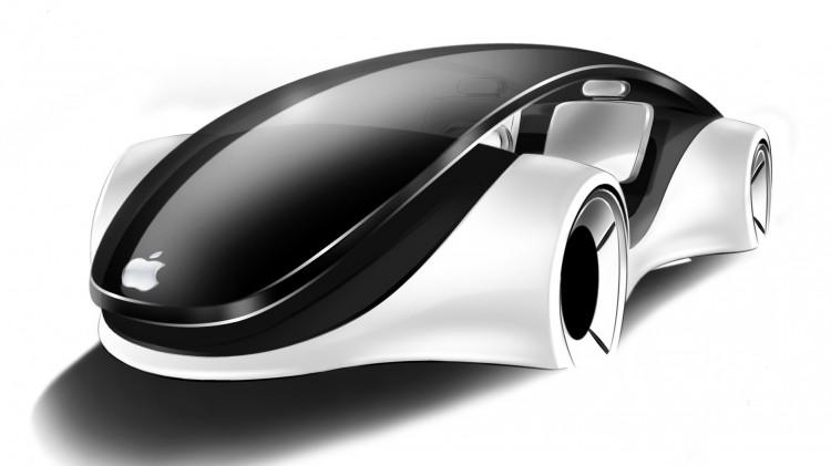 Най-вероятно Apple няма да създаде собствен автомобил, а ще разработи единствено автопилот