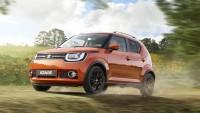 Новото Suzuki IGNIS дебютира в България