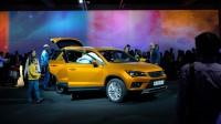 Новият SEAT ATECA дебютира в България
