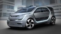 Chrysler представи футуристичен миниван