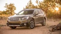 Новото Subaru Outback най-накрая пристигна в Европа