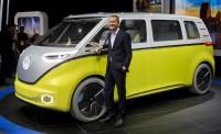 Volkswagen превръща колите в платформи за приложения