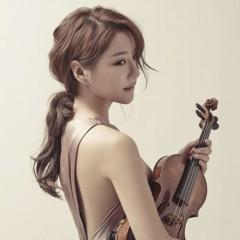 Клара-Джуми Канг, цигулка (Корея)