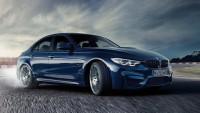 BMW M3 все пак ще бъде с ръчни скорости