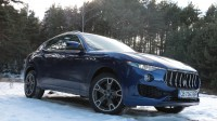 Maserati: Няма да загърбим двигателя с вътрешно горене