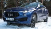ТЕСТ ДРАЙВ: Стилното Maserati Levante (видео)