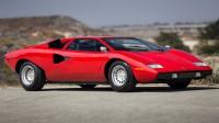 Lamborghini Countach се завръща като хибрид с 800 коня