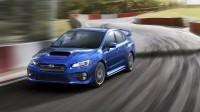 Subaru тества автономни коли в Калифорния