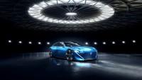 Концепция на Peugeot загатва за нов дизайнерски език