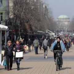 Булевард Витоша е сред най-скъпите 50 търговски улици в света