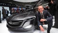Opel се насочва към електромобилите
