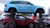 Американци решиха проблема с паркирането