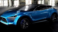Chevrolet Corvette става кросоувър