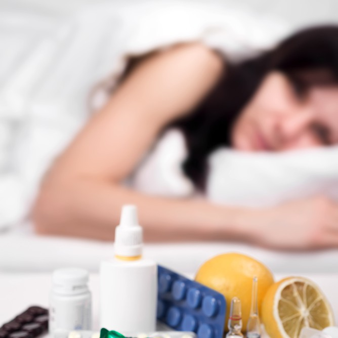 От РЗИ-Перник са разпоредили на директорите на болниците при необходимост да осигурят допълнителни легла