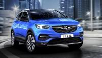 Това е новият SUV на Opel (снимки)