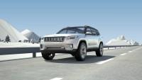 Jeep прави хибрид специално за Китай
