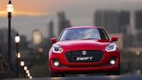 Може ли Suzuki Swift да изпревари Mercedes-AMG GT 63 S?