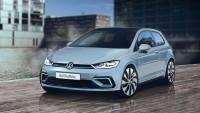 Вижте как изглежда новият VW Golf