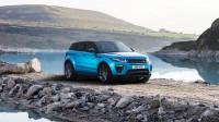 Evoque е един от най-успешните модели на Land Rover