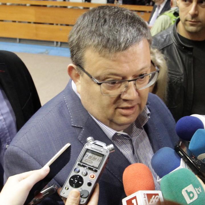 Сотир Цацаров: Иска ли кабинетът борба с корупцията или не?