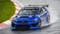 Subaru с 600 коня ще чупи рекорда на Ринга