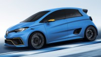 Dacia намекна за ултраевтин електромобил