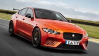 Това е най-мощният несъстезателен автомобил Jaguar (снимки)