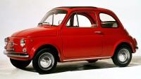 Fiat 500 влезе в Музея на модерното изкуство в Ню Йорк