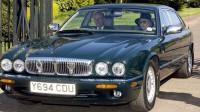 Продава се кола на Елизабет II