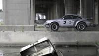 Porsche харесва идеята за 911 SUV
