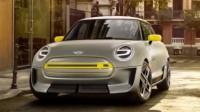 Mini ще става електромобил за САЩ?