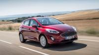 Ford свива производството на Fiesta